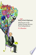 How not to be a diplomat Book