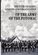 The Ever Changing Leaders and Organization of the Army of the Potomac