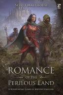 Romance of the Perilous Land Pdf/ePub eBook