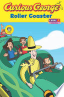 Curious George Roller Coaster  CGTV Reader