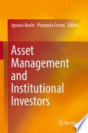 Asset Management and Institutional Investors