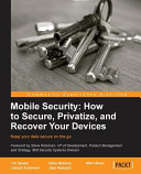 Mobile Security Book