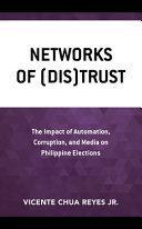 Networks of Distrust