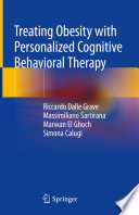 Treating Obesity with Personalized Cognitive Behavioral Therapy