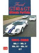 Ford GT40   GT Ultimate Portfolio 1964 2006