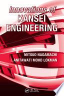 Innovations of Kansei Engineering