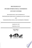 Proceedings of the ... IEEE Conference on Fuzzy Systems
