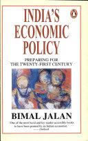 India s Economic Policy