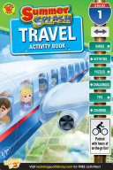 Summer Splash Travel Activity Book, Grade 1