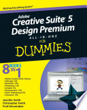 Adobe Creative Suite 5 Design Premium All In One For Dummies
