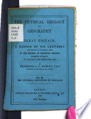 The Physical G  ology and Geography of Great Britain