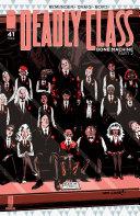 Deadly Class #41 Pdf/ePub eBook