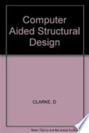 Computer Aided Structural Design