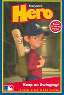 Read Online Everyone's Hero For Free