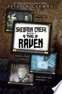 Skeleton Creek #4
