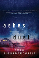 Ashes to Dust Book