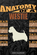 Anatomy Of A West Highland White Terrier