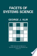 Facets of Systems Science