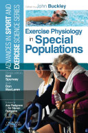 Exercise Physiology in Special Populations Book