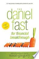 The Daniel Fast for Financial Breakthrough Book PDF