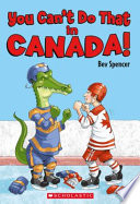 You Can t Do That in Canada Book
