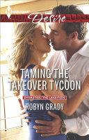 Taming the Takeover Tycoon Pdf/ePub eBook