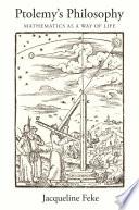Ptolemy s Philosophy
