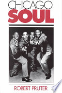"""Chicago Soul"" by Robert Pruter"
