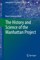 The History and Science of the Manhattan Project Pdf/ePub eBook