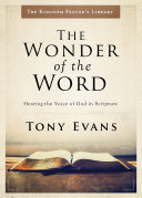 The Wonder of the Word [Pdf/ePub] eBook