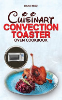 Cuisinart Convection Toaster Oven Cookbook