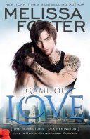 Game of Love  Love in Bloom