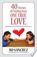 40 Stories of Finding Your One True Love Book