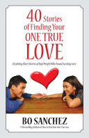 40 Stories of Finding Your One True Love