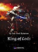 Pdf King of Gods 4 Anthology Telecharger