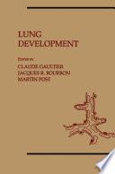 Lung Development