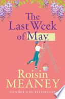 The Last Week of May  The Number One Bestseller