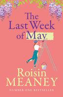 The Last Week of May: The Number One Bestseller