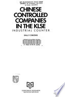 Chinese Controlled Companies in the KLSE