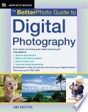 The Betterphoto Guide To Digital Photography Book PDF