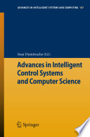Advances in Intelligent Control Systems and Computer Science Book