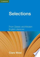 Books - Selections | ISBN 9780521140812