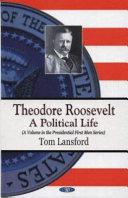 Theodore Roosevelt Book PDF