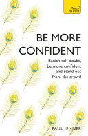 Be More Confident ebook