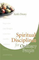 Spiritual Disciplines for Ordinary People Book PDF