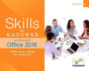 Skills for Success with Microsoft Office 2016 - Band 1