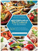 Mediterranean Diet Cookbook For Beginners Book PDF