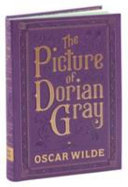 B N Collectibles Picture of Dorian Gray Book