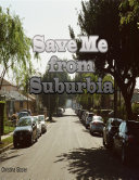 Save Me from Suburbia Book