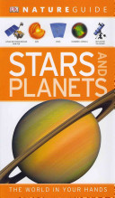 Cover of Nature Guide Stars and Planets